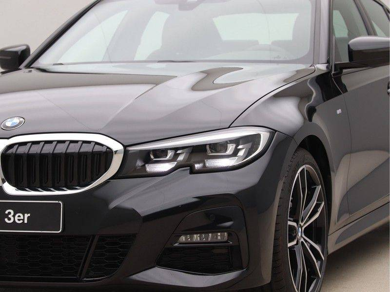 BMW 3 Serie 320i High Exe M-Sport Aut. afbeelding 20