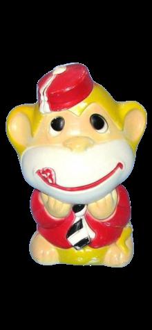 Merry Monkey photo