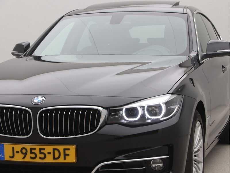 BMW 3 Serie Gran Turismo 320i High Executive Luxury Line Automaat afbeelding 20