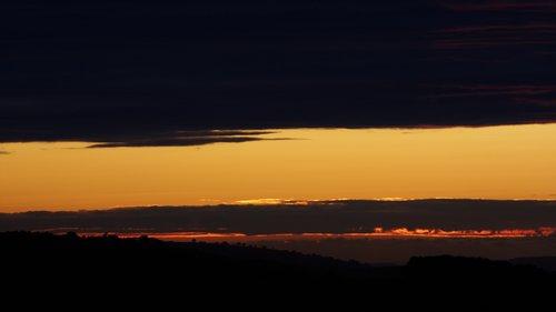 Sunset 0326