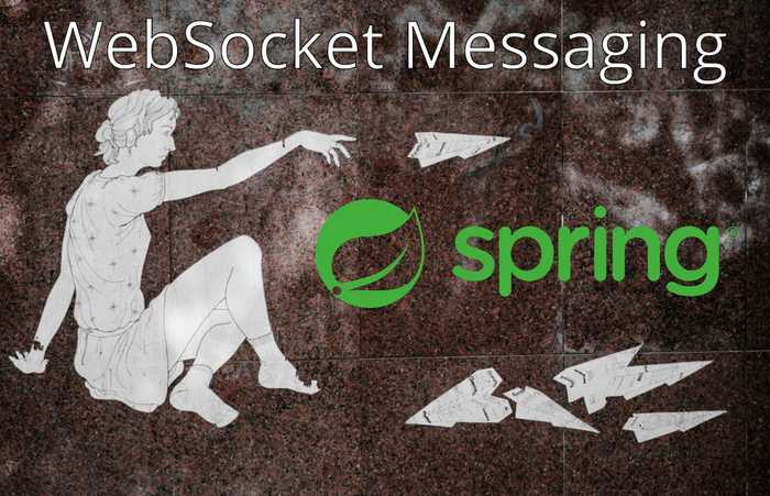 Sending Message To Specific Anonymous User On Spring WebSocket Image
