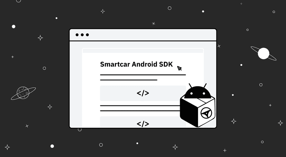 Announcing the Smartcar Android SDK 3.0