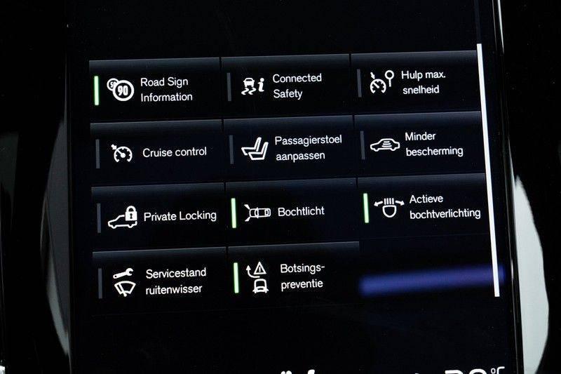 "Volvo XC90 2.0 D4 190pk AWD Inscription 7-pers. Pano Leer Camera 21"" afbeelding 23"