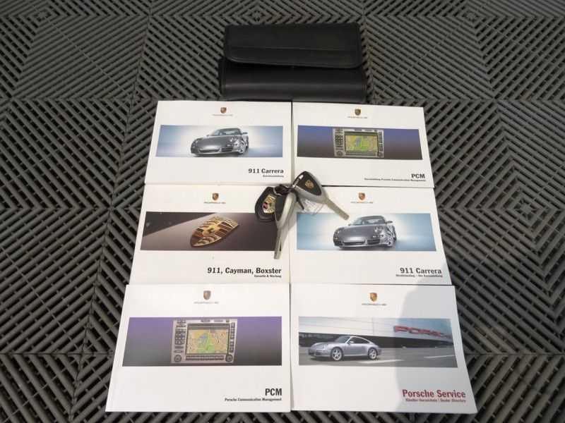 Porsche 911 [997] 3.6 Carrera 4 Tiptr Automaat, Schuifdak, Xenon, Full, orig 54 dkm afbeelding 13