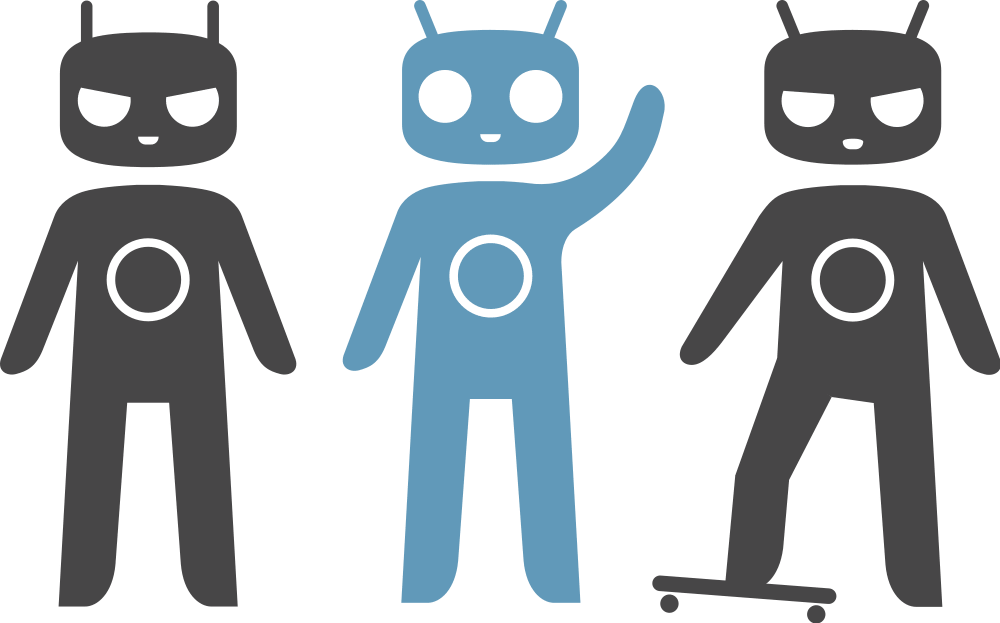 CyanogenMod Cid