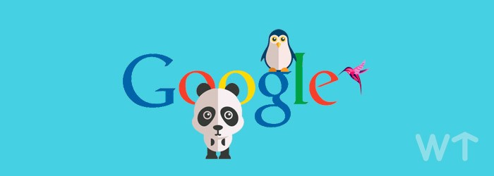 algoritmos google