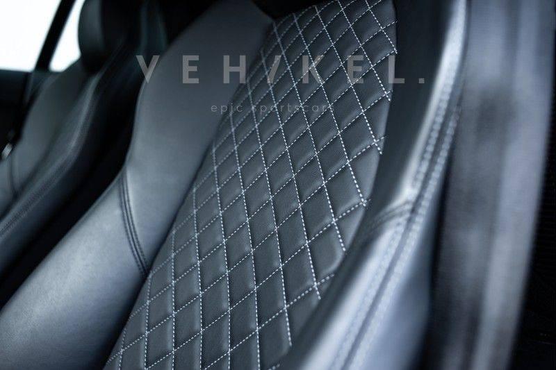 Audi R8 5.2 performance quattro // Ara Blue afbeelding 21