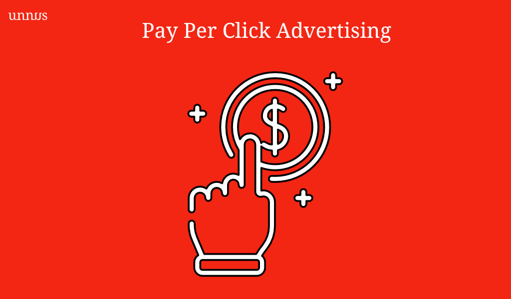 Pay Per Click Advertising illustration for nursing homes