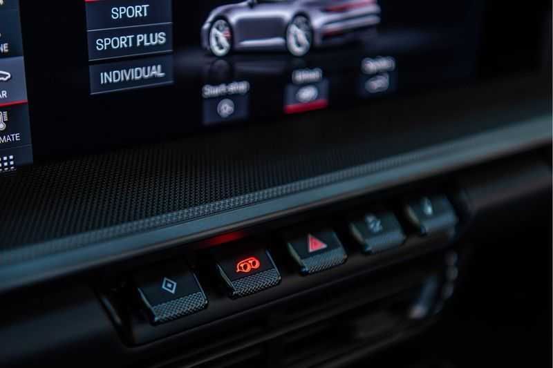 Porsche 911 Cabrio 3.0 Carrera S |Sport Chrono | Sportuitlaat | PDLS | GT-sportstuurwiel | Entry & Drive afbeelding 22