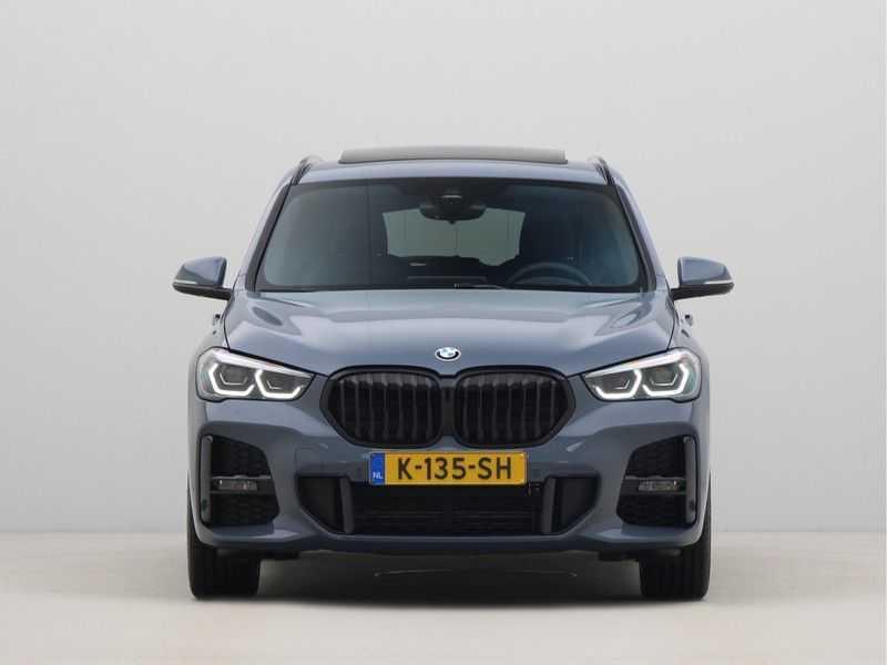 BMW X1 sDrive 20i High Executive M-Sport Automaat afbeelding 6
