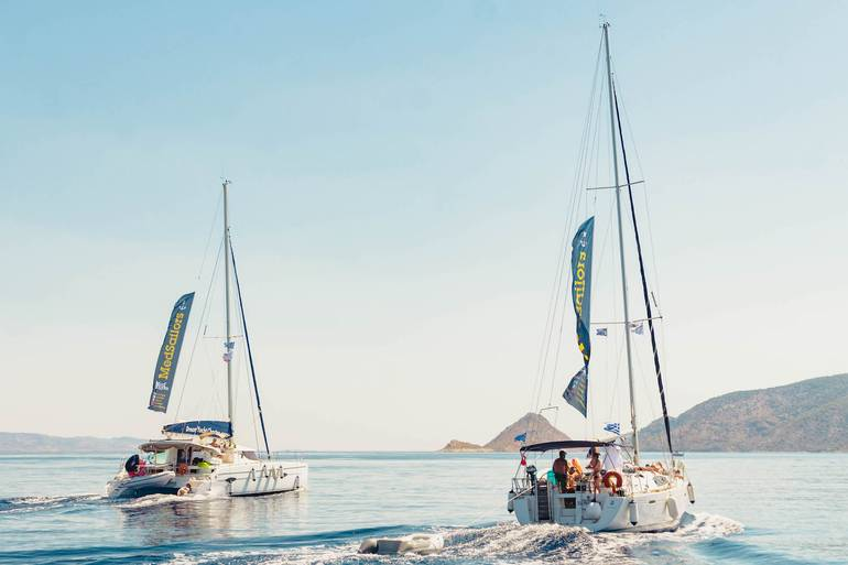 The Ultimate Prep & Packing Guide For A Sailing Holiday
