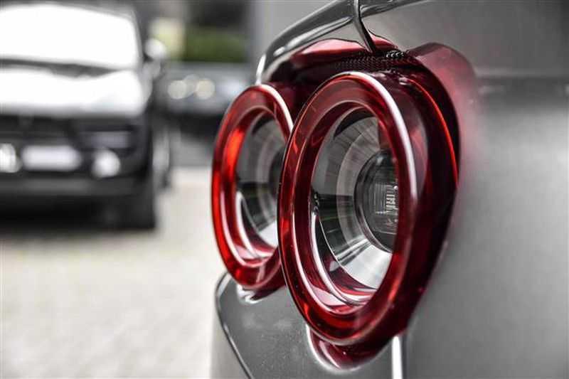 Ferrari GTC4 Lusso HELE PANO.DAK+LIFT+PASS.DISPLAY+LED STUUR afbeelding 16