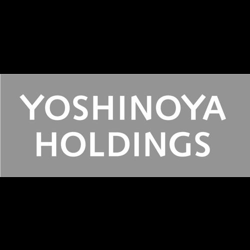 株式会社吉野家ホールディングス ロゴ