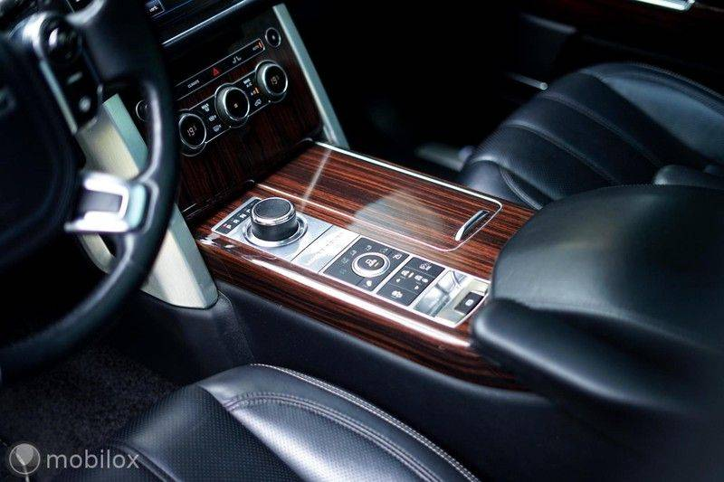 Land Rover Range Rover 4.4 SDV8 Autobiography afbeelding 24