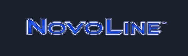 novoline logo hero banner