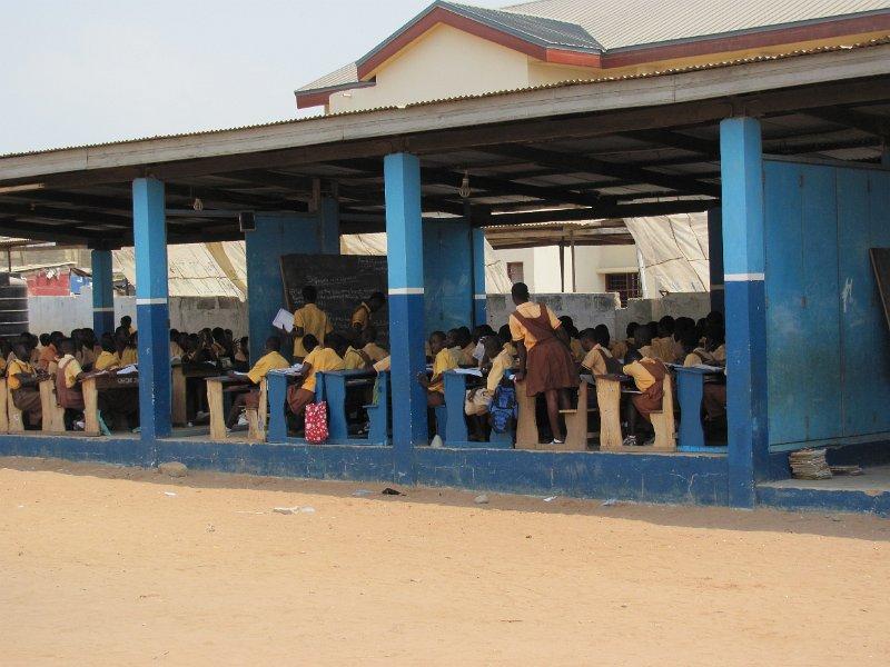 UPCO school