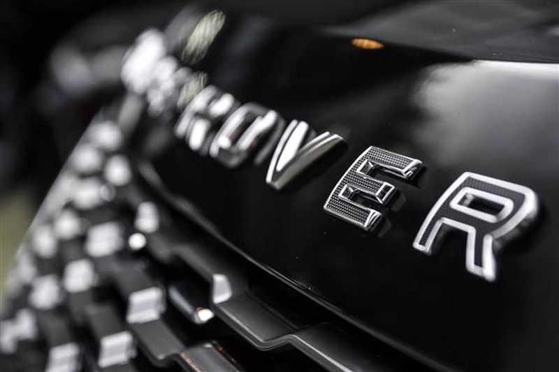 Land Rover Range Rover 5.0 SVAUTOBIOGRAPHY DYNAMIC 565 PK NP.268K afbeelding 3
