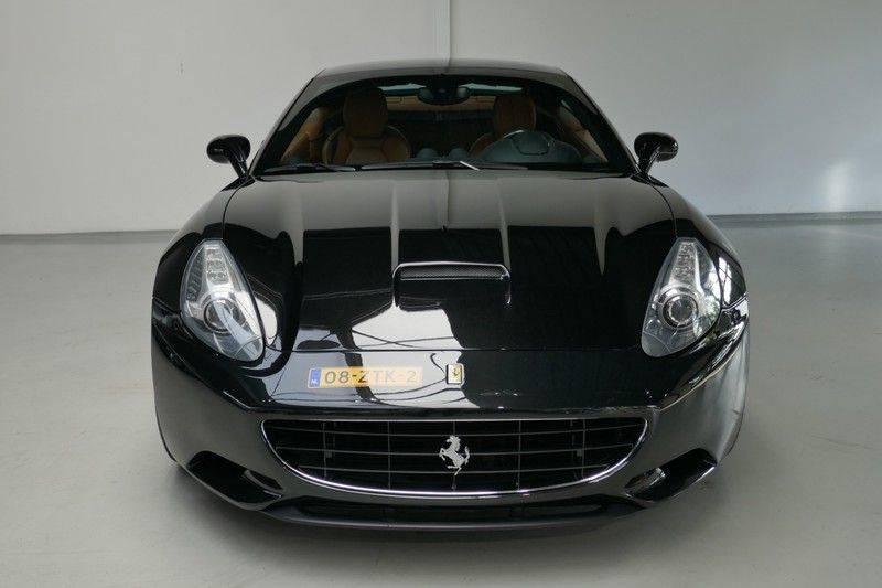 Ferrari California 4.3 V8 Keramische remmen, Carbon LED-stuur, Daytona stoelen afbeelding 3