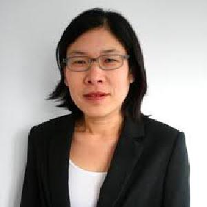 Dr Dawn Sim