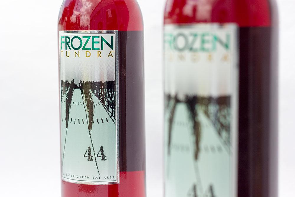 Parallel 44 Vineyard & Winery Bottles 1