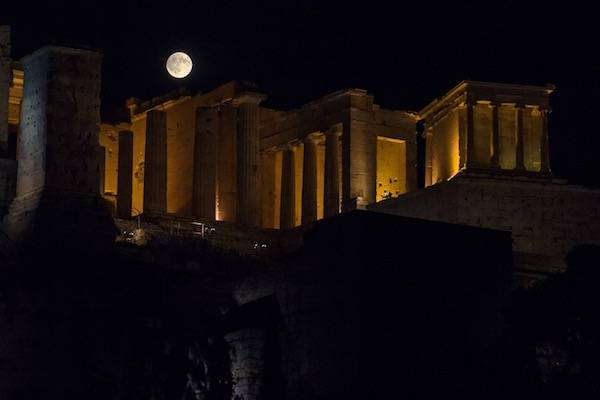 5 Unusual Things To Do In Athens
