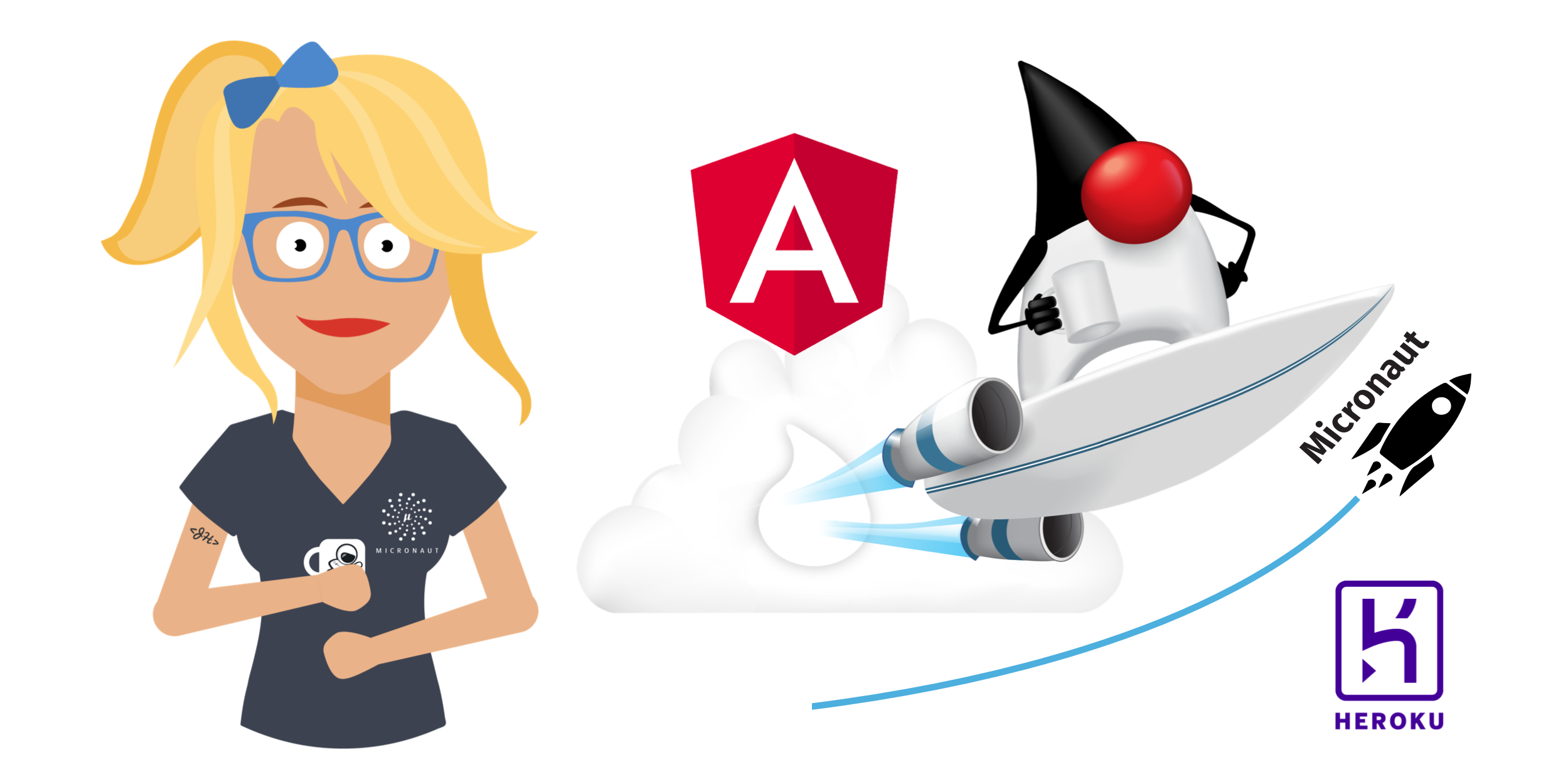 Build a Secure Micronaut and Angular App with JHipster