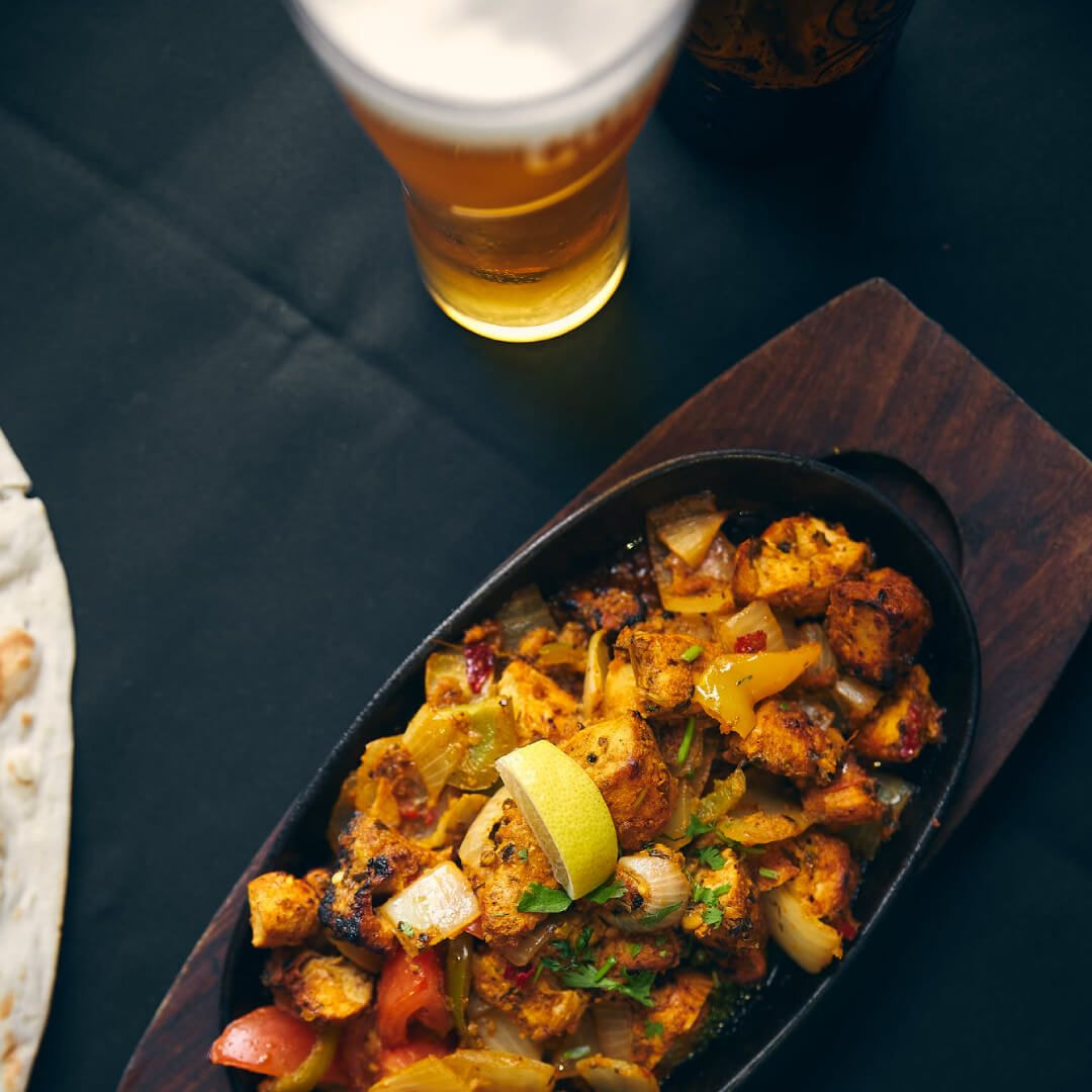 Aagrah Chapel Allerton Curry and Pint