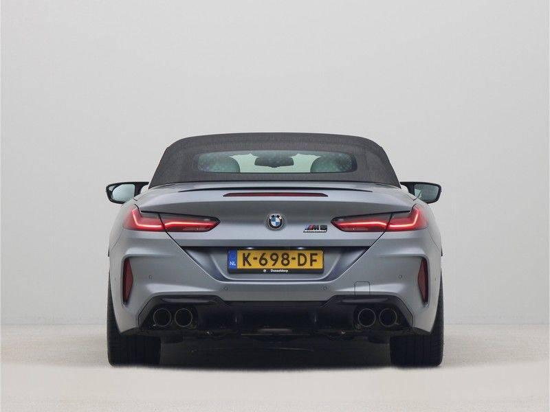 BMW M8 M8 Competition Pack Bezichtiging op Afspraak !!! afbeelding 22