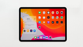 iPad 2021 will get 5G chipset and Mini-LED panel