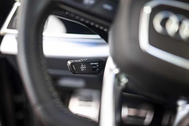 Audi SQ8 4.0 TDI Quattro *S-Sportstoelen / Pano / B&O / HUD / ACC / Nachtzicht* afbeelding 13