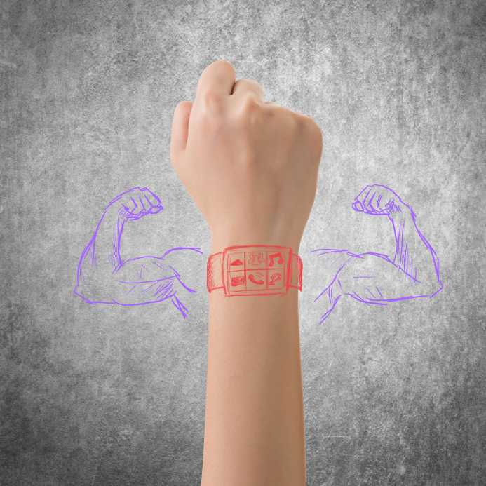 The Rise of Wearable Technology in Healthcare