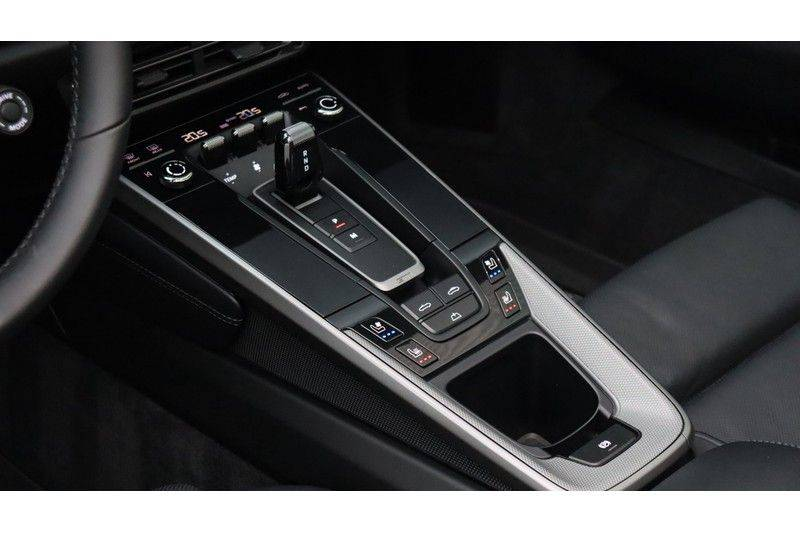 Porsche 911 Cabrio 3.0 Carrera S SportDesign, Sport Chrono, BOSE, Sportuitlaat afbeelding 9