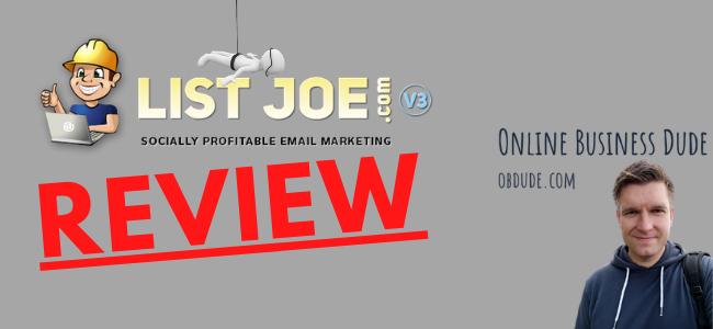 List Joe Review