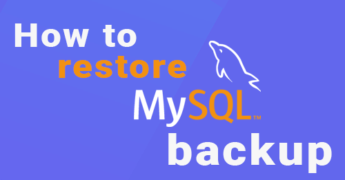 Mini Guide: How to Import a SQL File in MySQL
