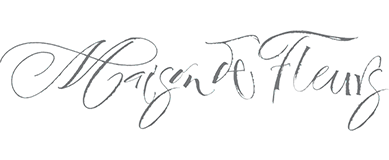 Maison de Fleurs logo