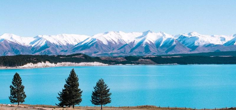 11 Beautiful Hikes To Experience In New Zealand