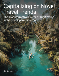 Capitalizing on Novel Travel Trends: The Transformative Power of Digitization in the Tour Operator Sector Cover