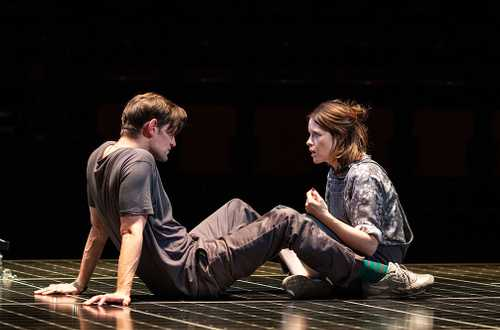Lungs - Old Vic: In Camera
