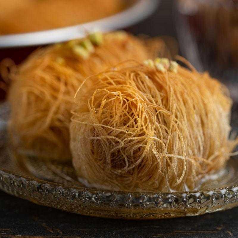 Traditional Fresh Kataifi - 1100g