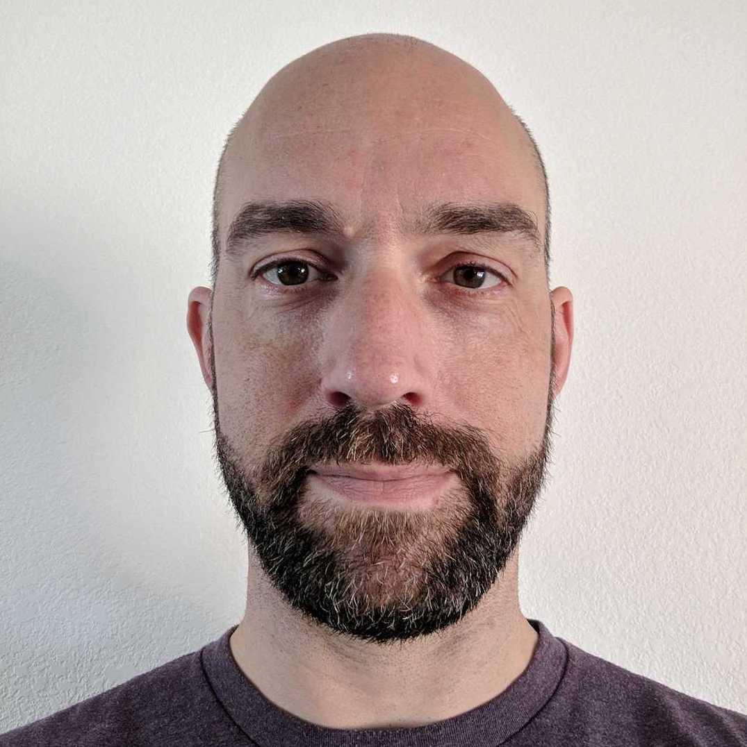 Photo of Scott Schlegel