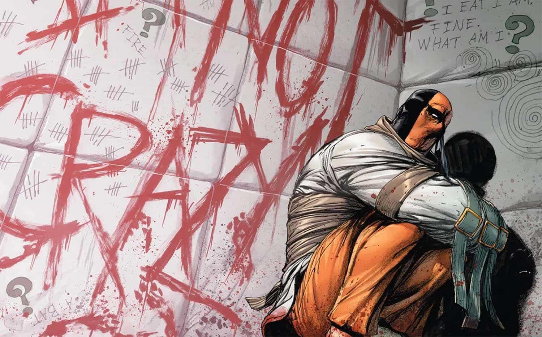 porque ler o exterminador da dc comics