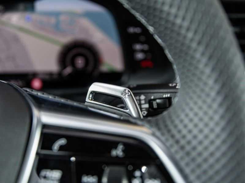 Audi RS6 TFSI quattro afbeelding 18