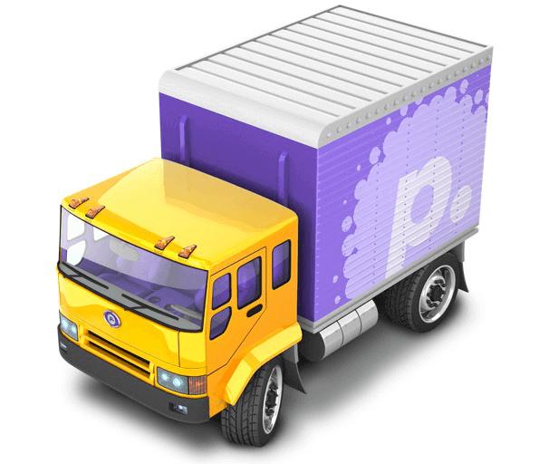 Transmit FTP client logo