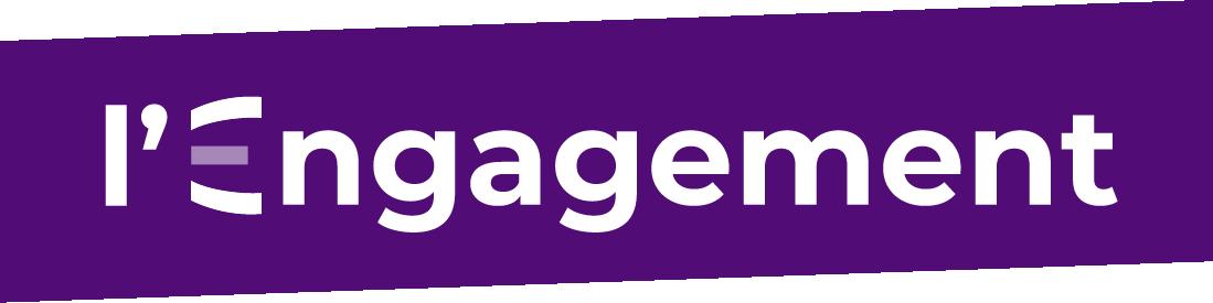Logo L'Engagement