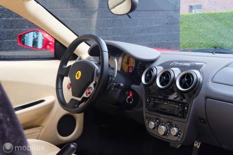 Ferrari F430 4.3 V8 | F1 | Rosso Scuderia afbeelding 18