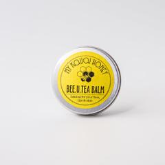 My Kauai Honey | Bee.U.tea Balm