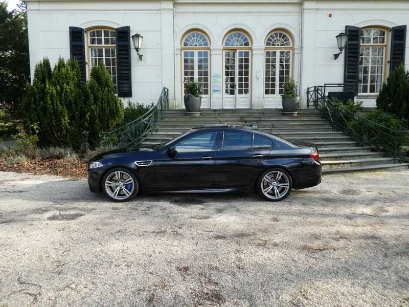 BMW M5 Competition Package afbeelding 10