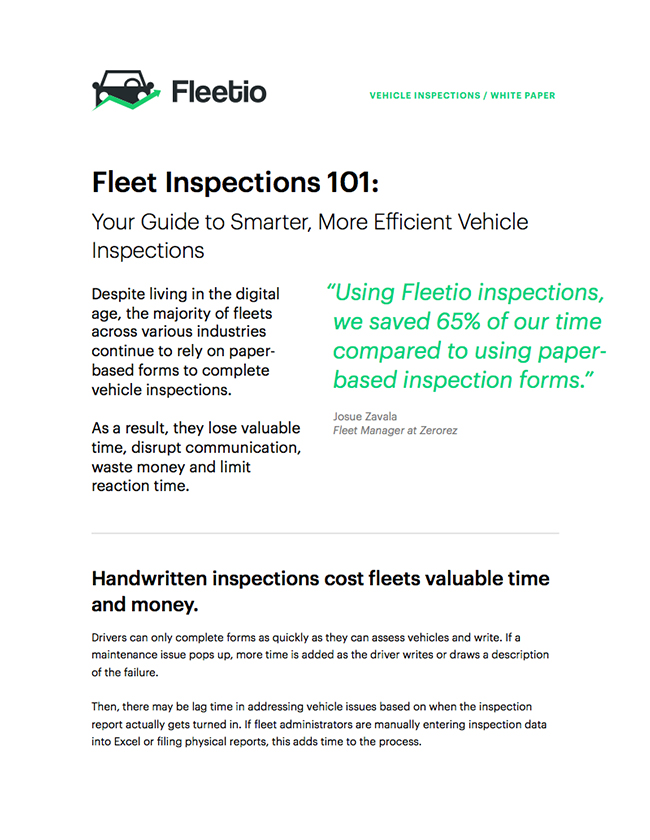 Fleet inspections 101 whitepaper thumb