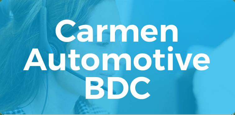 Carmen Automotive BDC