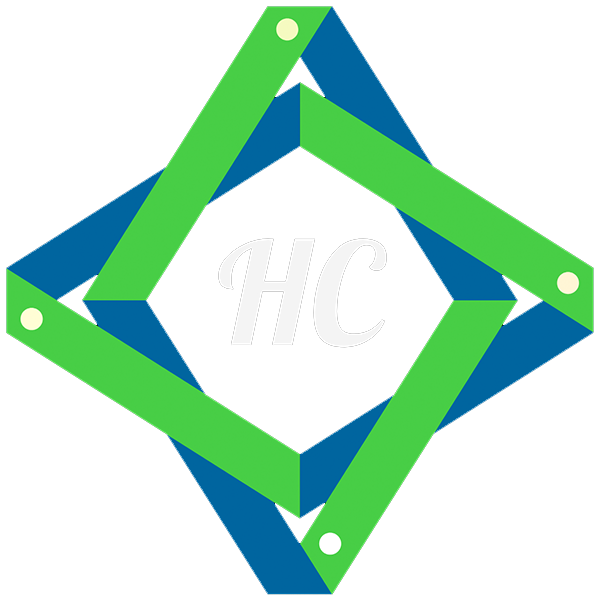 Hugh Caluscusin Logo